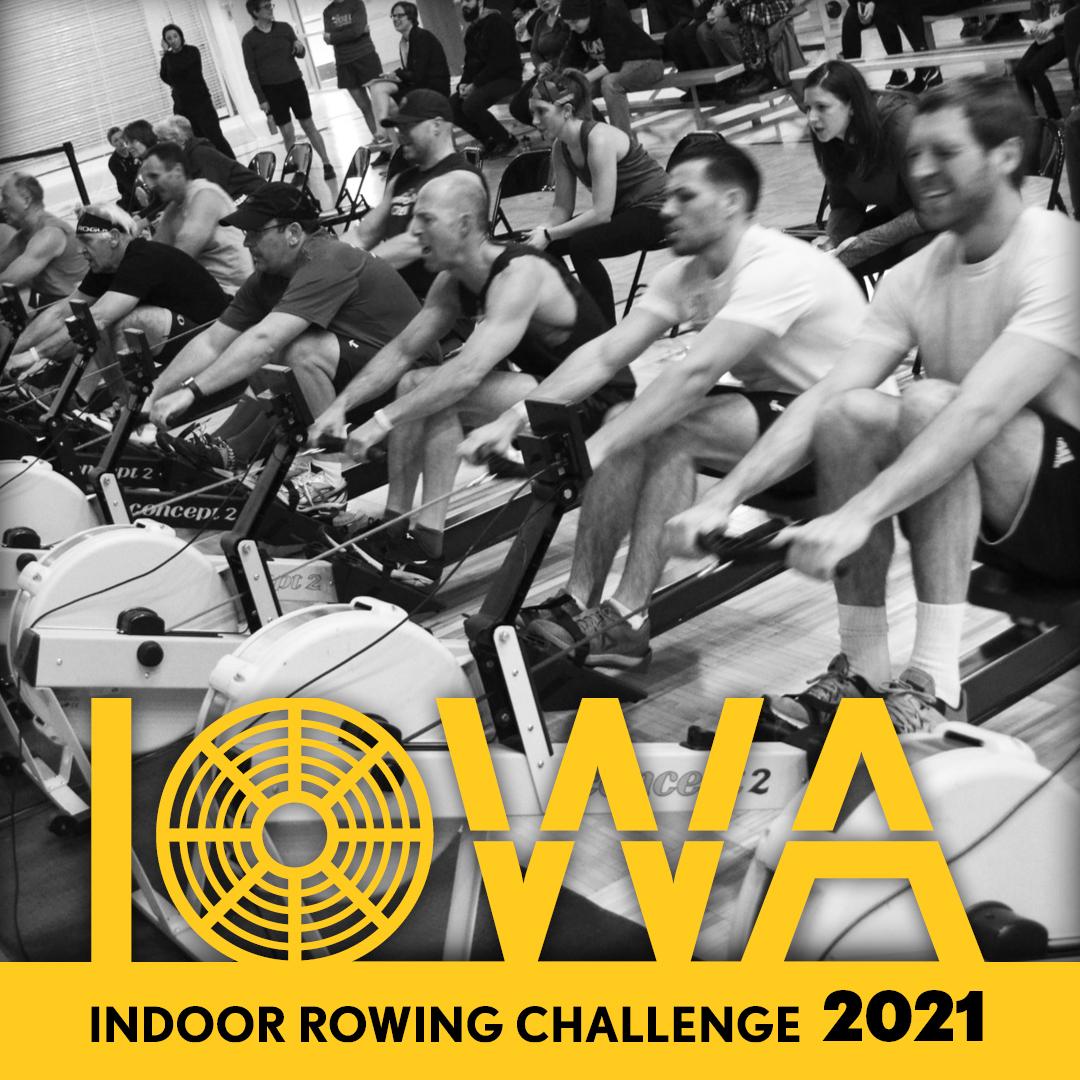 Iowa Indoor Rowing Challenge 2021