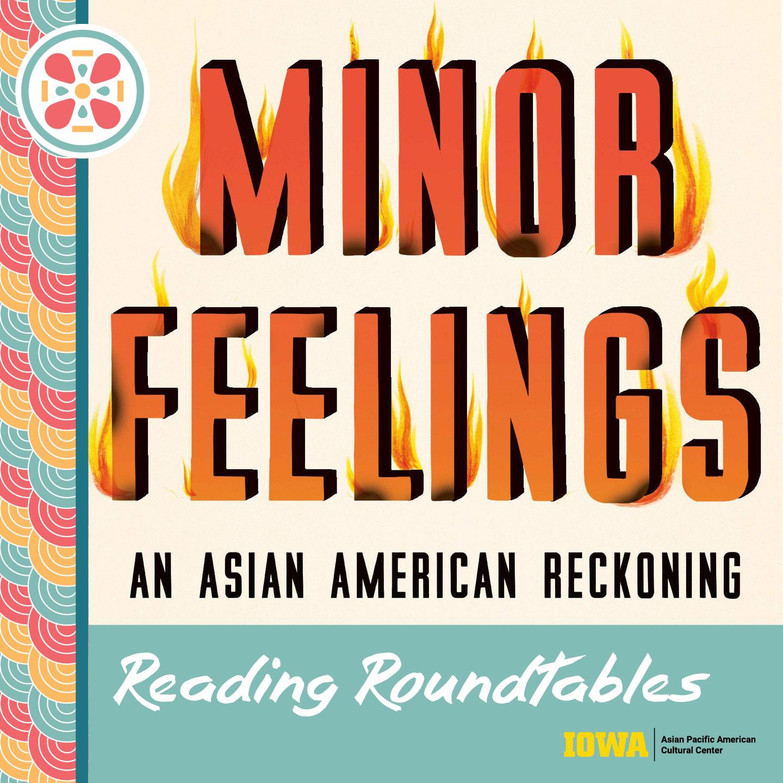 Pan Asian Council Reading Roundtable
