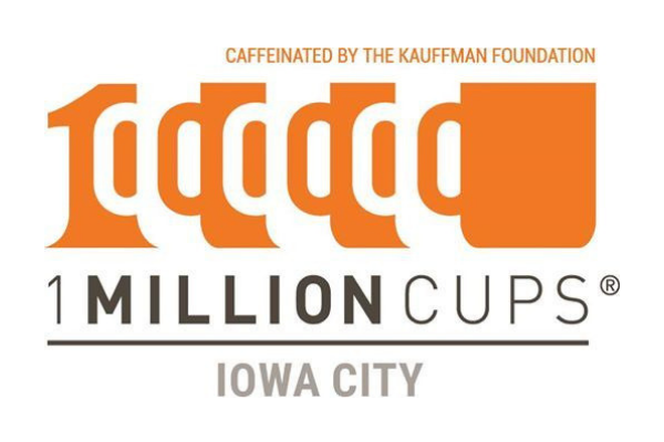 1 MILLION CUPS IOWA CITY