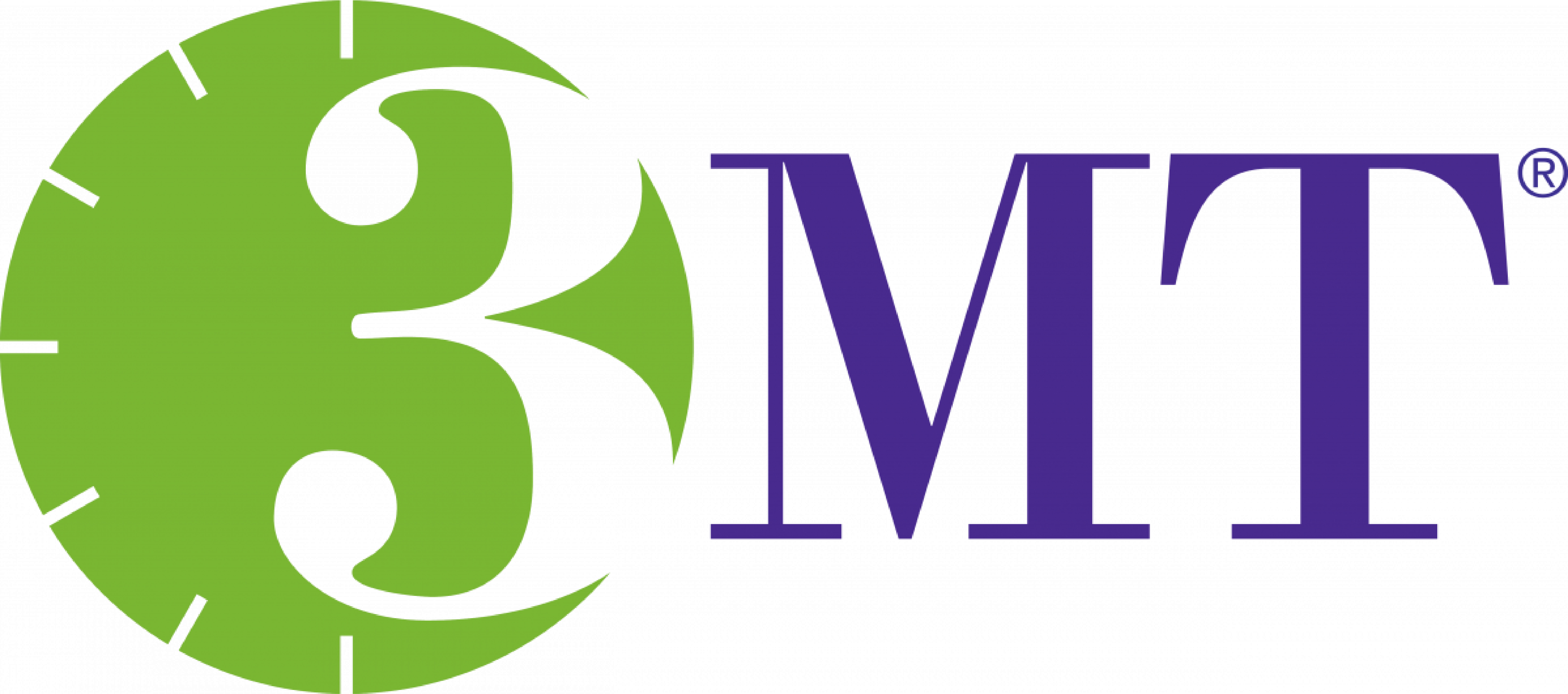 color 3-minute thesis logo