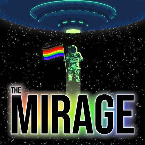 The Mirage promotional image