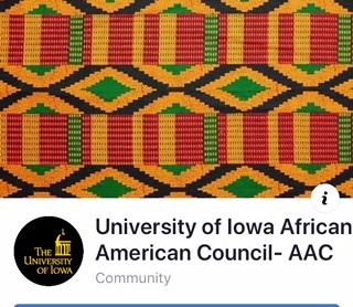 AAC Iowa
