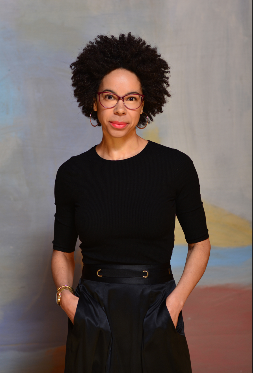 A Conversation on Climate Science, Policy and Justice with Dr. Ayana Elizabeth Johnson