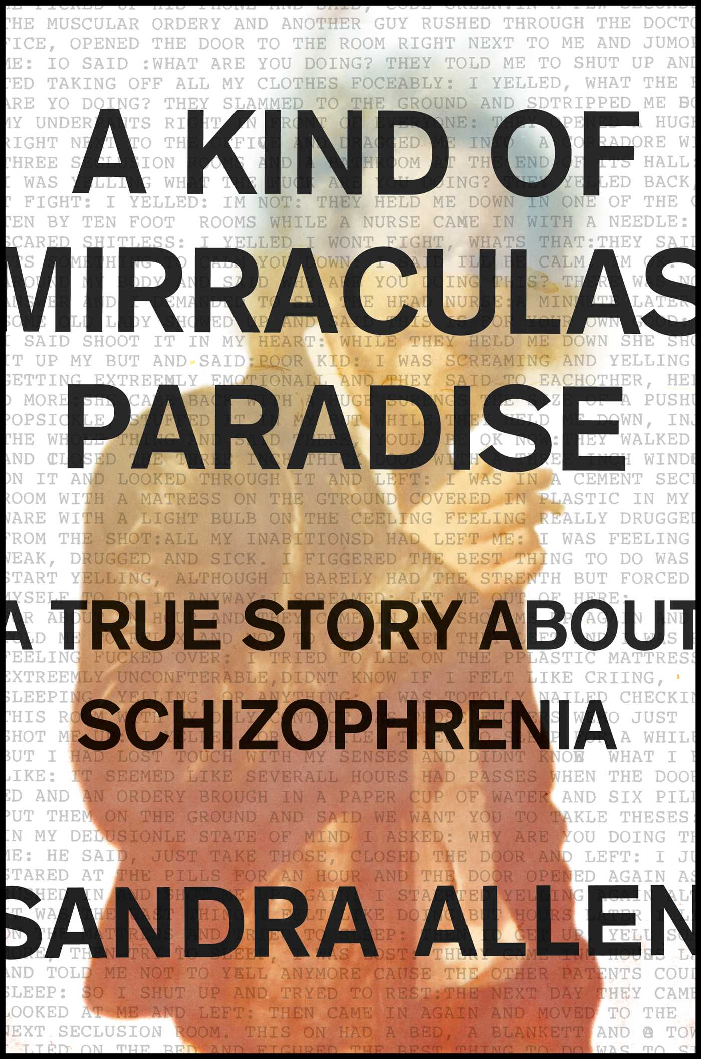 A Kind of Mirraculas Paradise book cover