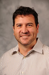 Frontiers in Obesity, Diabetes and Metabolism:  Ethan Anderson, PhD promotional image