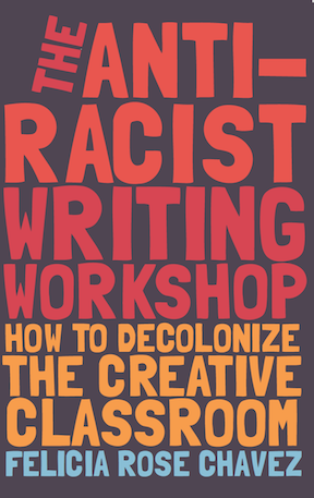 book cover: The Anti Racist Workshop