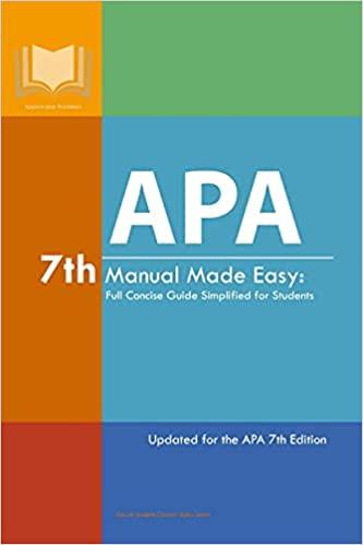 Hardin Open Workshops: APA Style: Basics promotional image