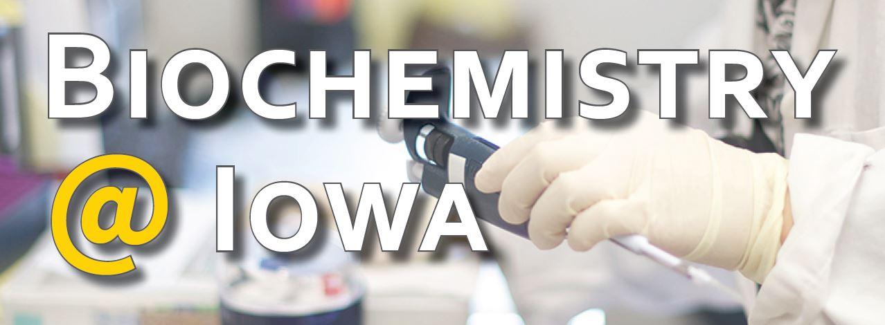 Biochemistry Workshop: Zachary Wehrspan promotional image