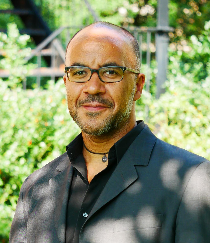 Brent Hayes Edwards