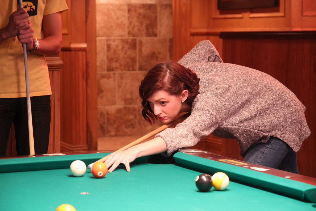 IM Billiards