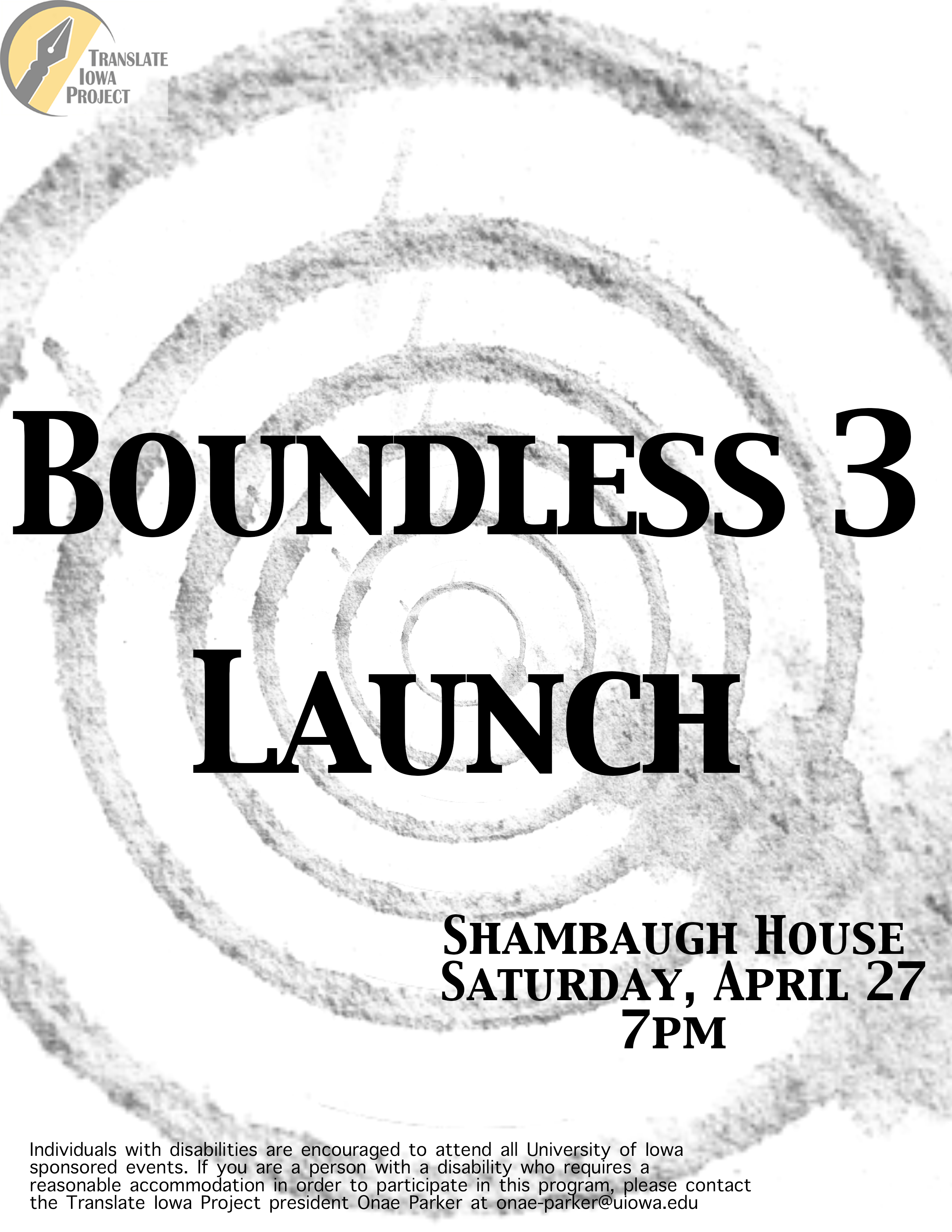 Boundless Launch