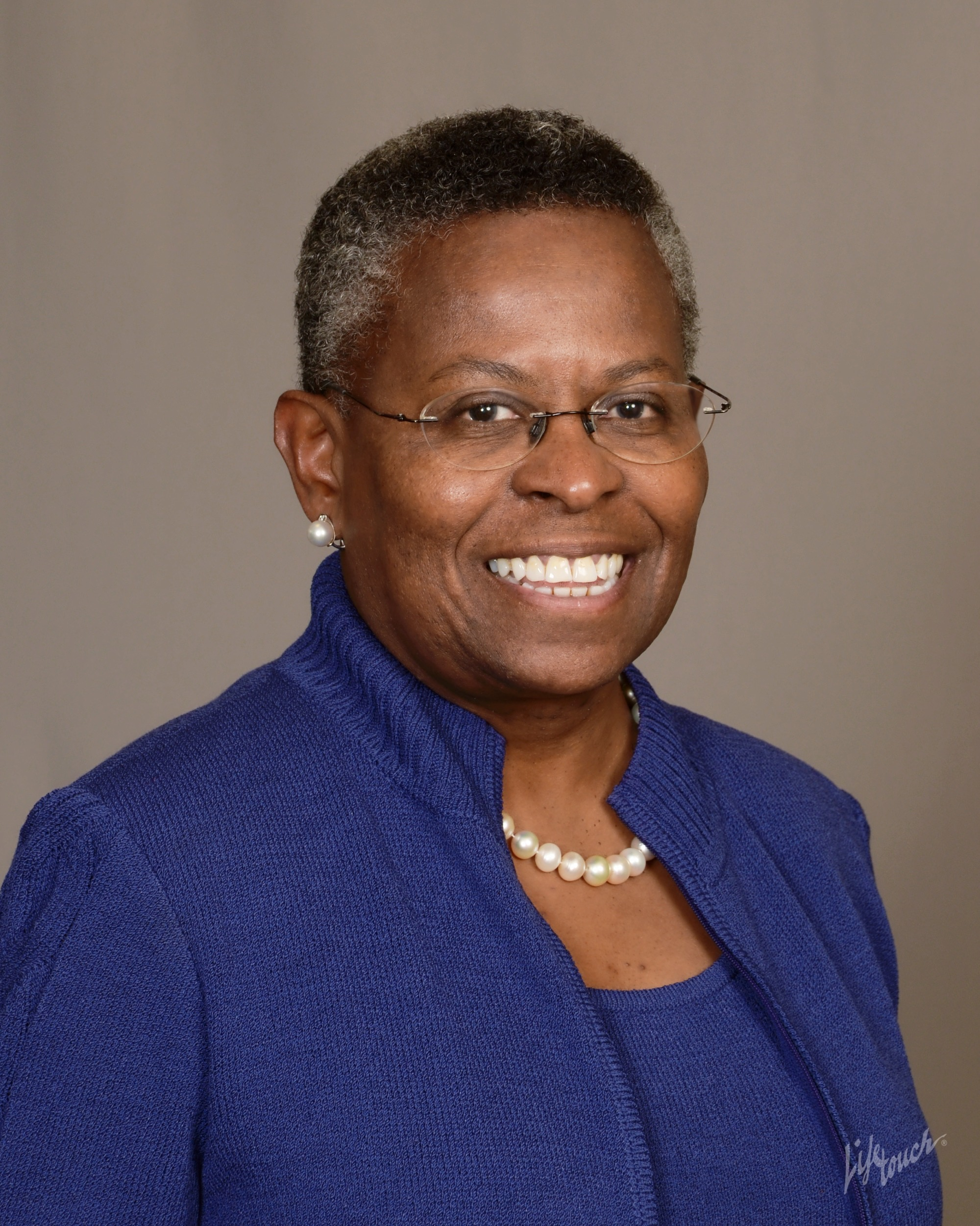 """Carolyn Green (BM '73), """"The Energy Within Us: Shattering the Glass and Black Ceilings in the Energy Industry"""""""