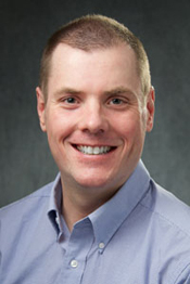 Chad Grueter, PhD