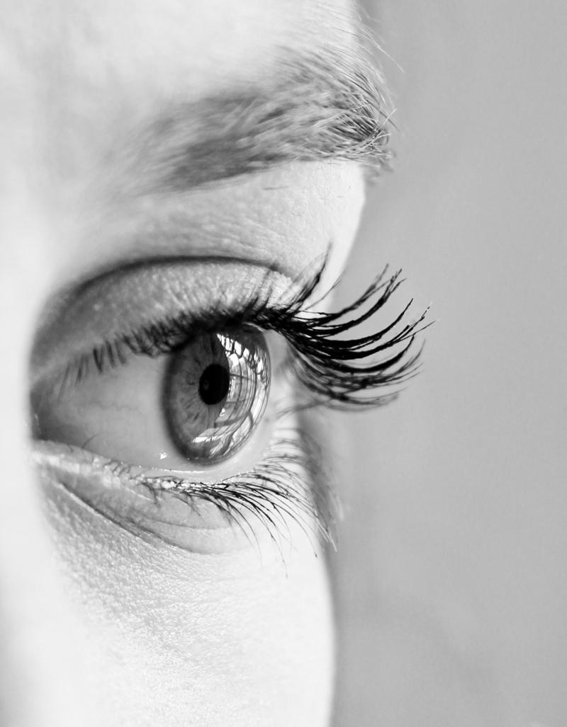 Laser Vision Correction Information Webinar - Facebook LIVE promotional image