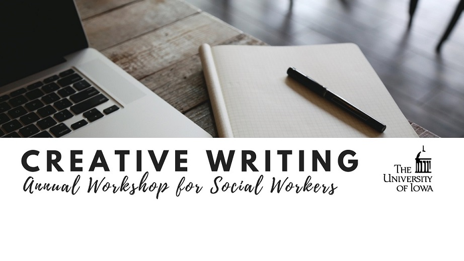 Creative Writing for Social Workers