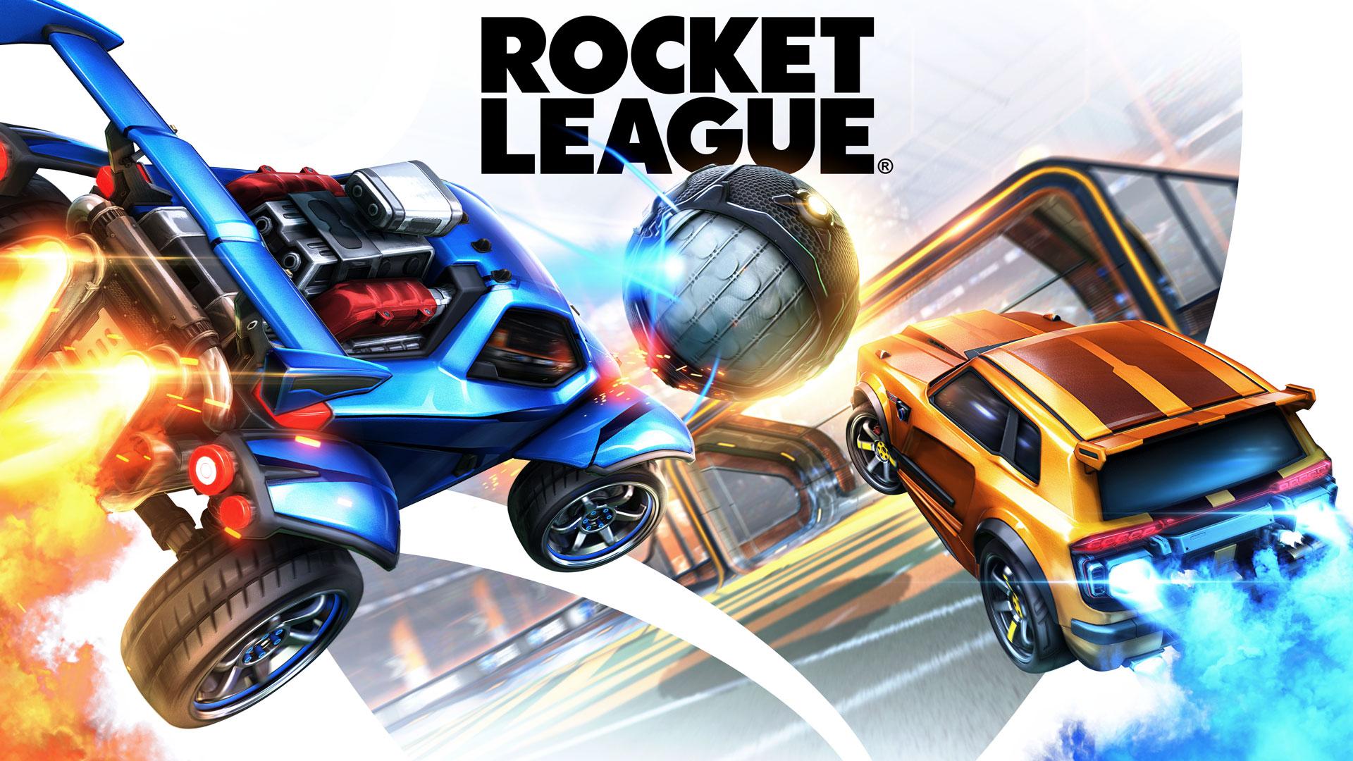 Intramural 4v4 Rocket League Registration
