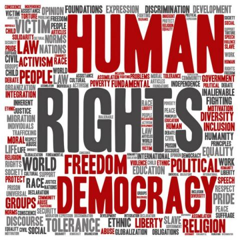 Iowa Human Rights Research Conference