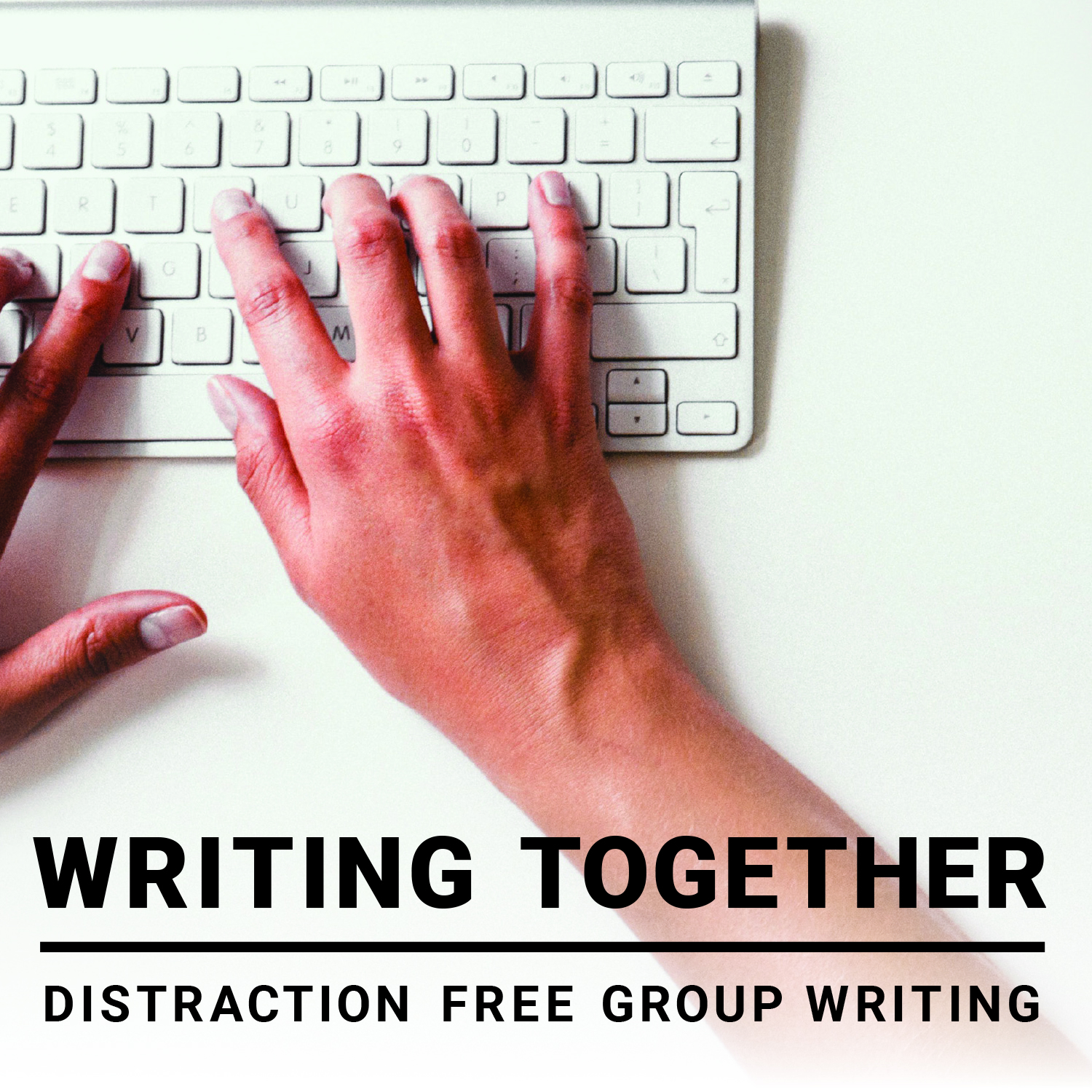 Distraction Free Group Writing