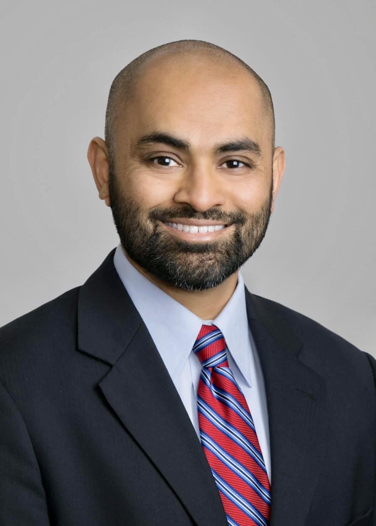 IBL Center Fall Speaker Series: Tabrez Ebrahim