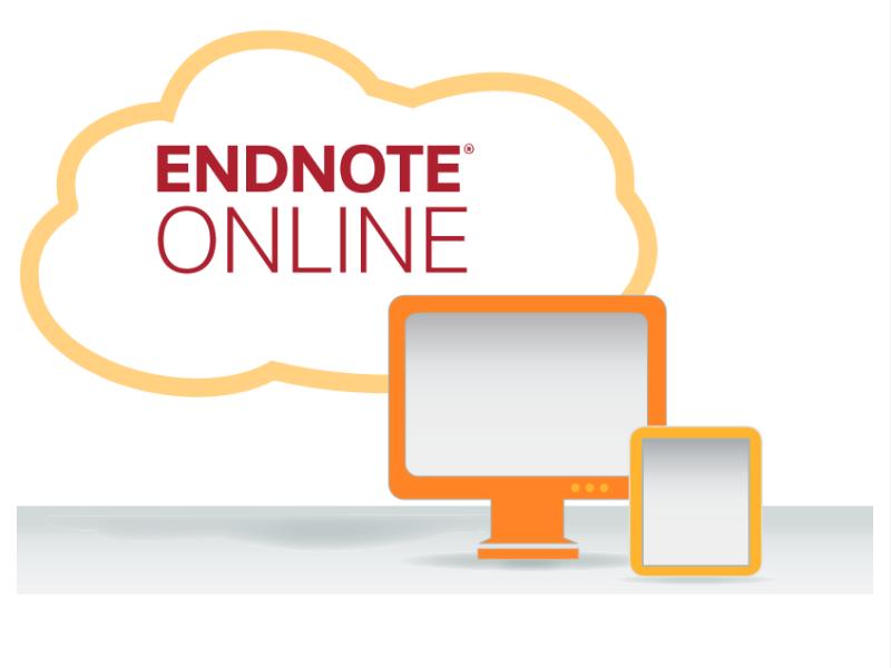 Hardin Open Workshops - EndNote Basic (Online Version) ZOOM promotional image