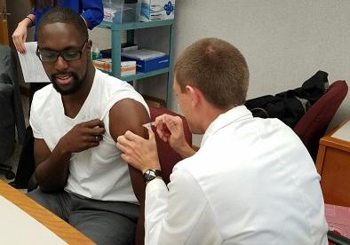 APhA Flu Shot Clinic