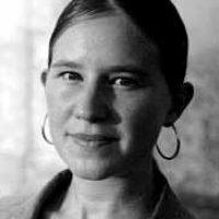 writer Eula Biss