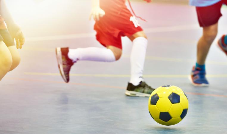 IM Futsal