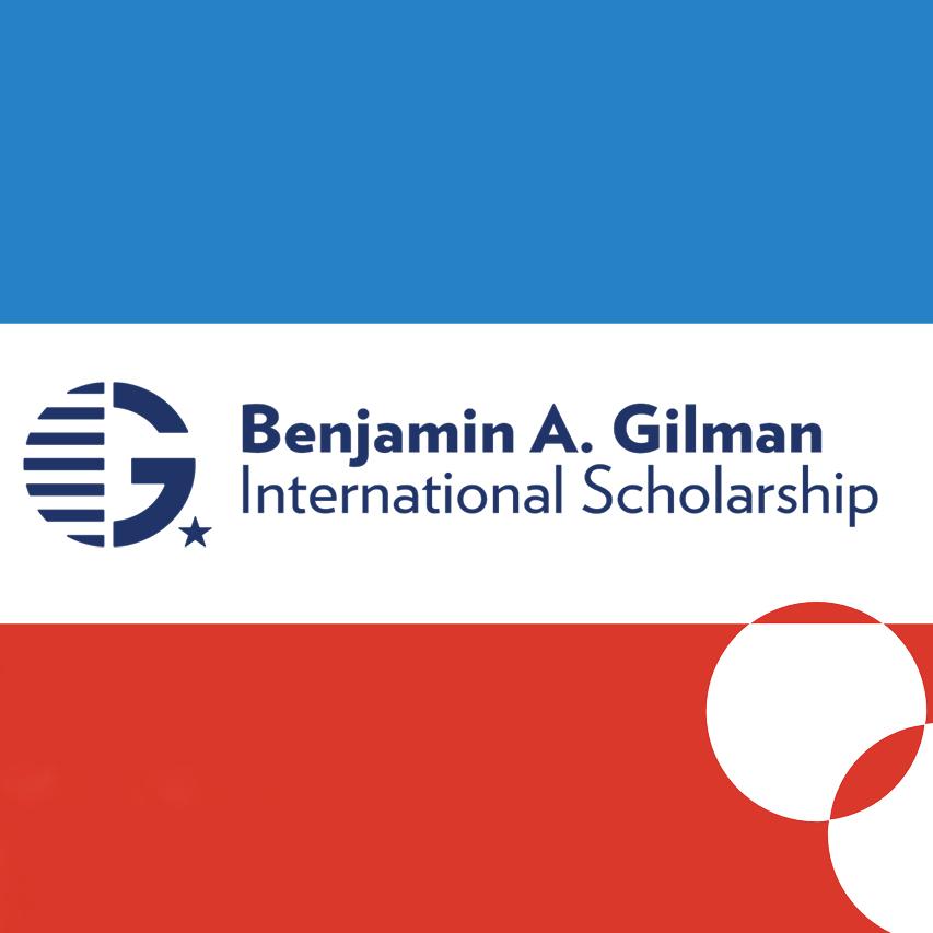 Benjamin A. Gilman International Scholarship Information Sessions