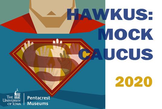 HAWKUS: Mock Caucus 2020