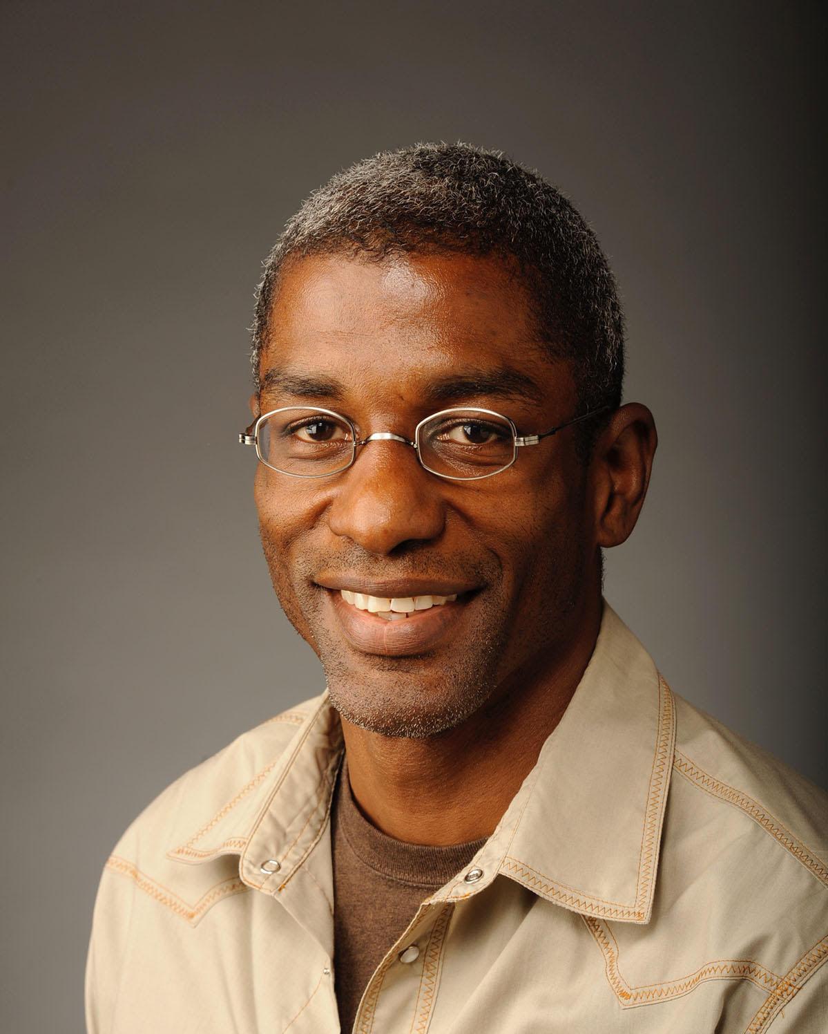Headshot image of Paul S. Briggs