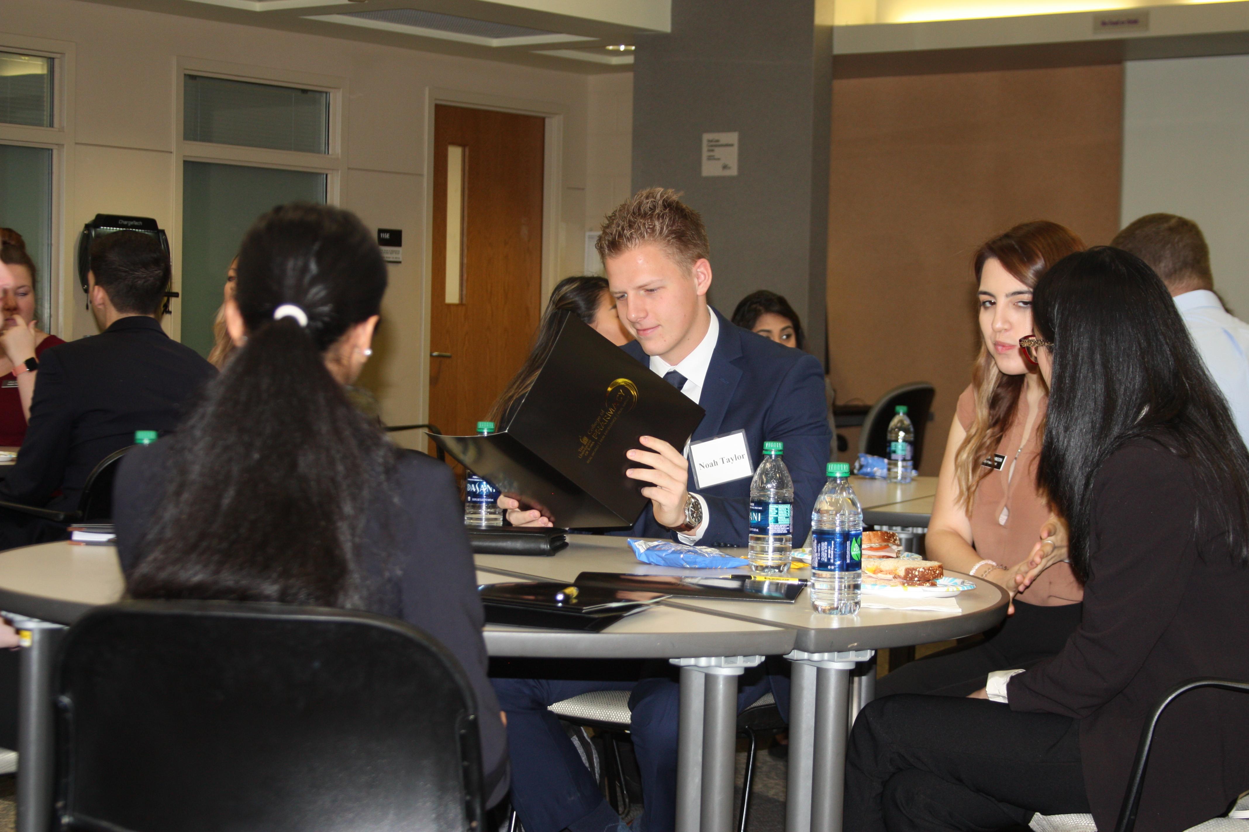 Class of 2023 Interviews
