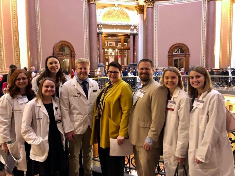 IPA Legislative Day and Capitol Screenings 2019
