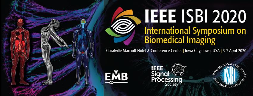 IEEE ISBI 2020 Symposium on Biomedical Imaging