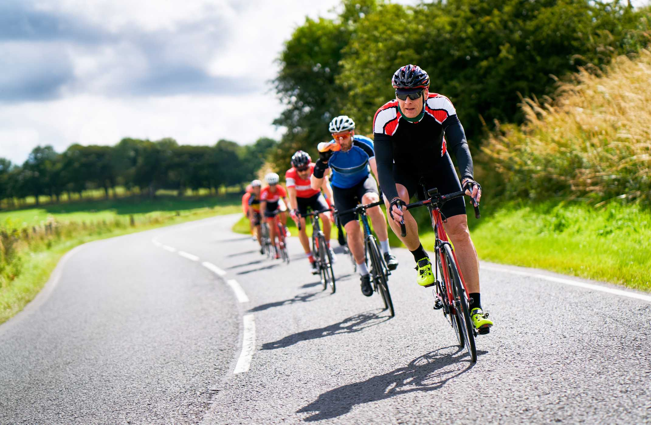 Intramural Go the Distance Cycling Challenge Registration