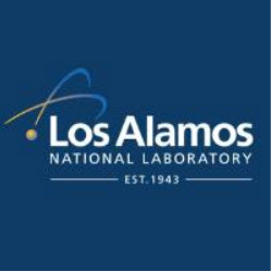Los Alamos National Laboratory logo
