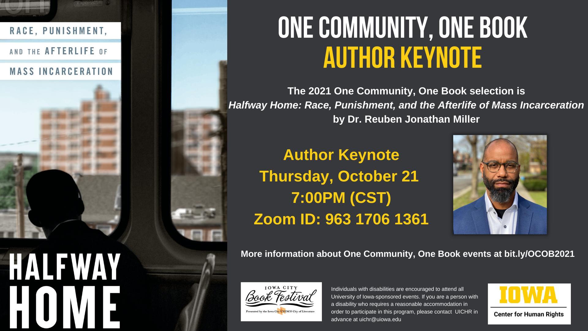 author keynote