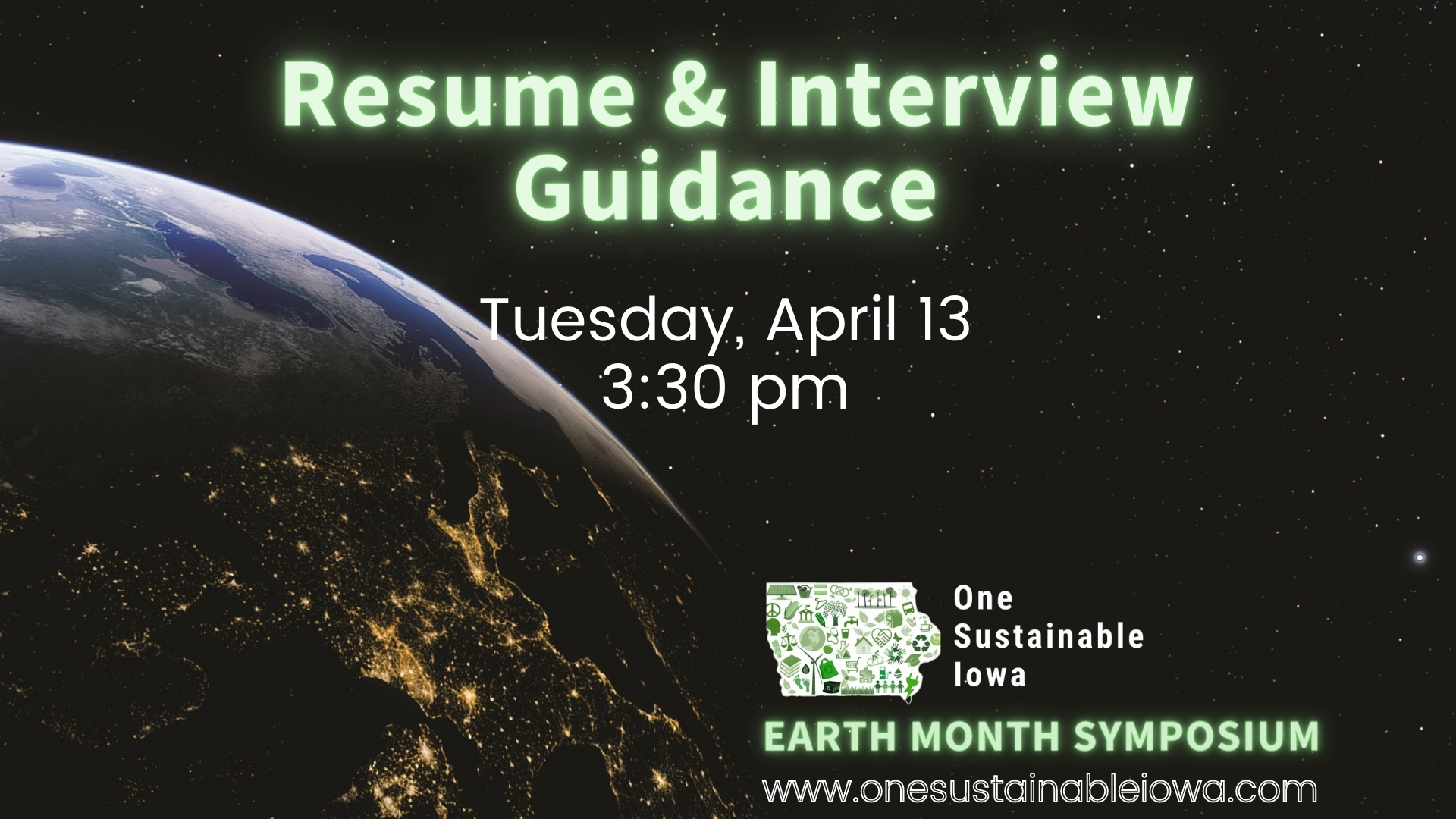 Resume and Interview Guidance