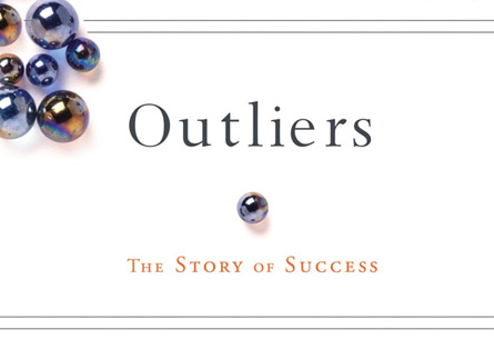 Outliers The Story of Success by Malcolm Gladwell