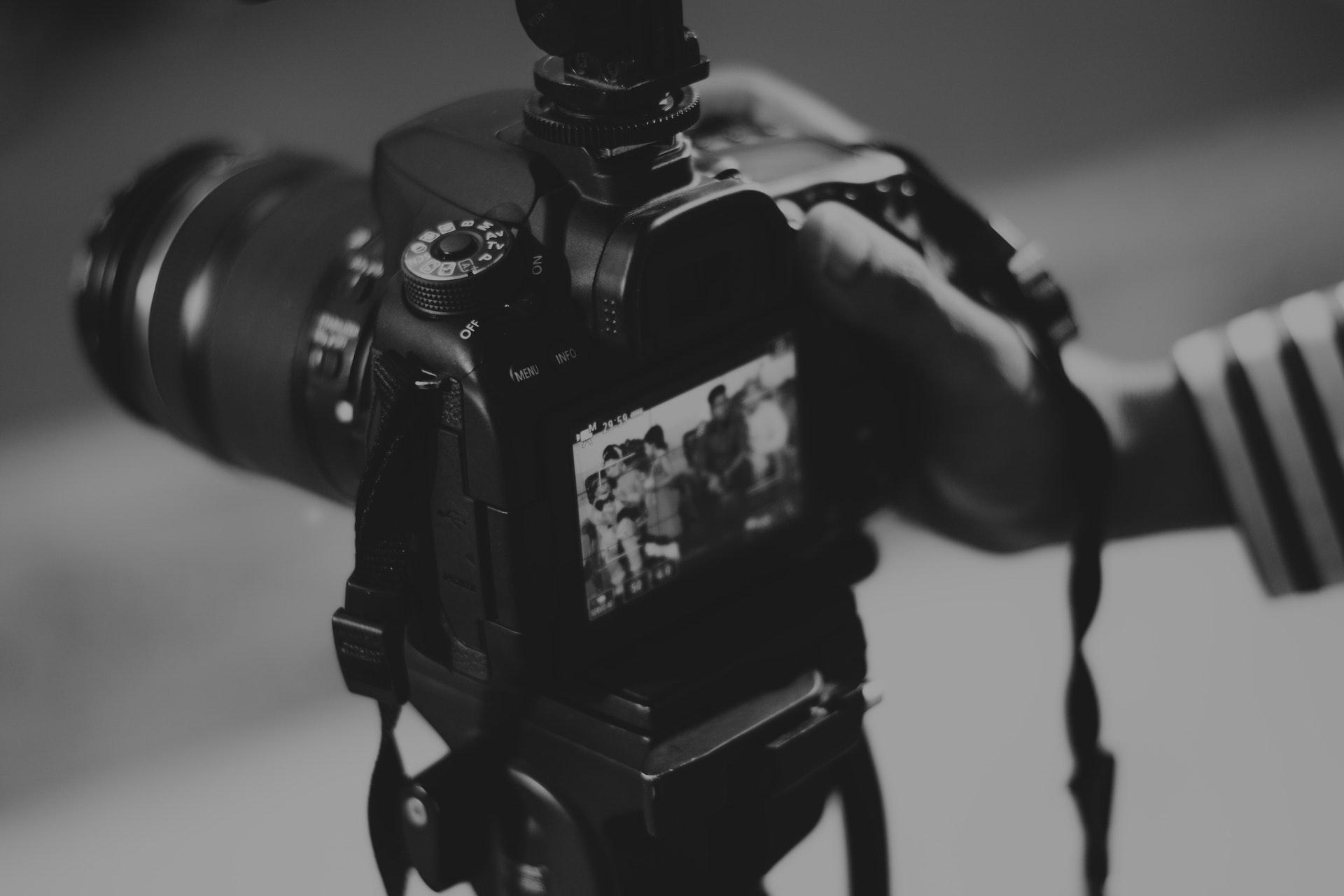 Focus on Digital Storytelling, Part 2