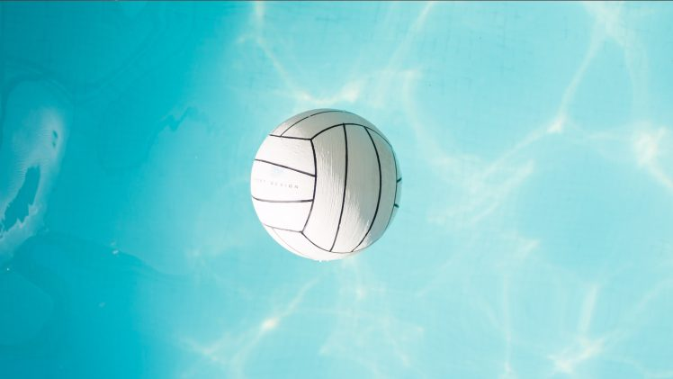 Intramural Pool Volleyball - Friday Night Series Registration