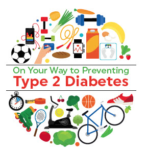 prevent diabetes image