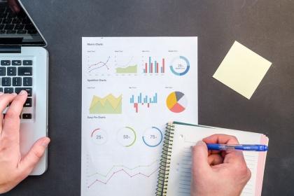 Large-Enrollment Courses: Data-informed Teaching