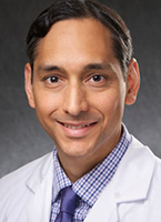 Frontiers in Obesity, Diabetes and Metabolism: Rajan Sah, MD, PhD promotional image