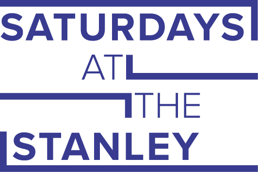Saturdays at the Stanley—Conserving a Masterpiece: Leon Polk Smith