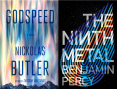 Godspeed and The Ninth Metal
