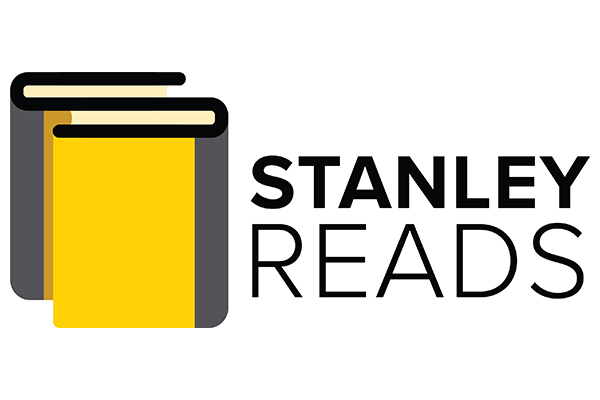 Stanley Reads Book Club - Spring 2021