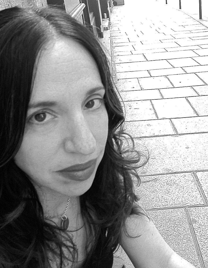 writer Susan Steinberg