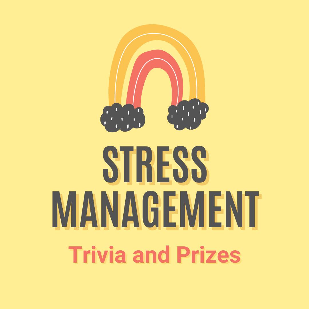 Stress Management Event