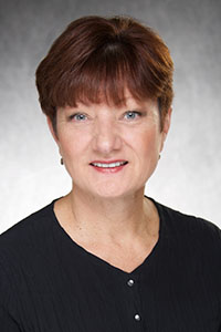 Professor Sue Bodine