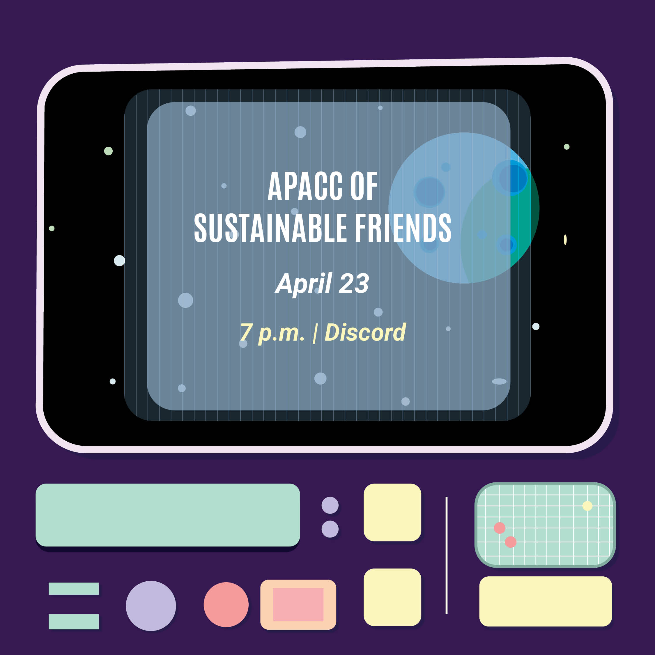 APACC of Sustainable Friends